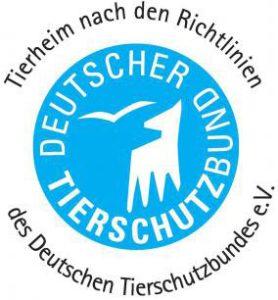 Tierheim nach Richtlinien des Deutschen Tierschutzbundes e.V.